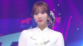 TWICE - YES or YES [SBS Inkigayo Ep 982] TWICE 検索動画 10
