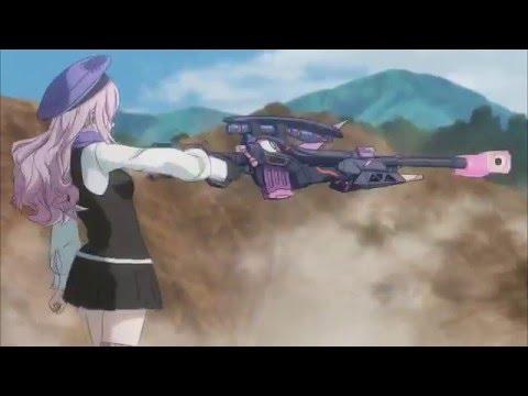 OP Pink Sniper
