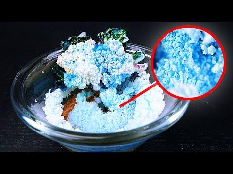 7 EXPERIMENTE mit SALZ 💎