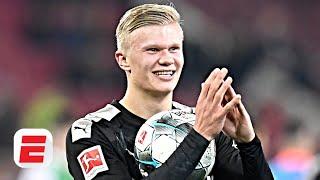 Should Erling Haaland start Borussia Dortmund's next game vs. Cologne? | Bundesliga