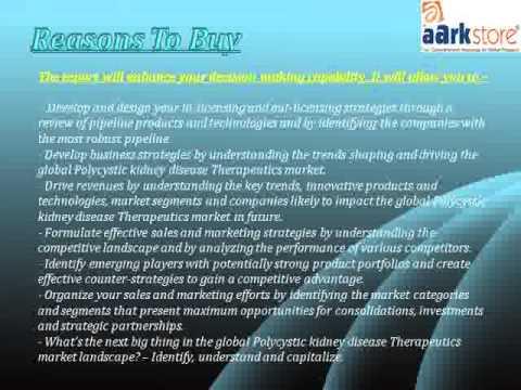 Aarkstore -Polycystic Kidney Disease (PKD) Therapeutics
