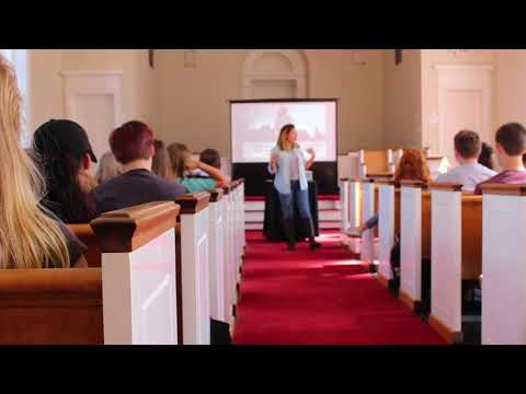 Neesa Medina Elon Speech (10/20/17)