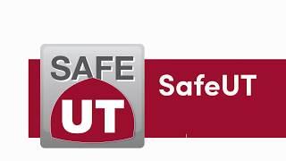 Safe UT Phone App