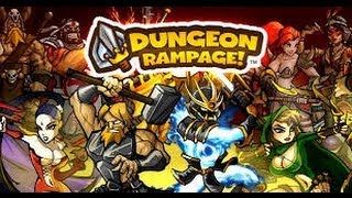Repeat youtube video DUNGEON RAMPAGE GEMS HACK 2014 ( NO CHEAT ENGINE ) NOW PATCHED :'C