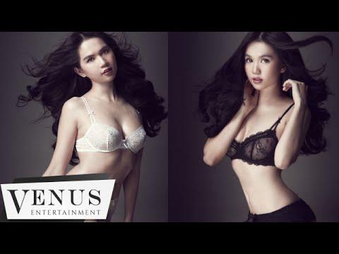 Top 5 clip bikini nóng bỏng của Ngọc Trinh