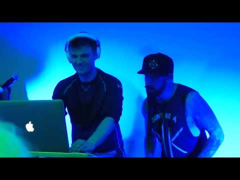 BSB After Party - Hey Mr DJ - Stockholm March 13th 2014