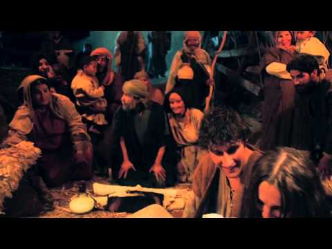 """The Bible: Son Of God Tour Trailer - """"Oh, Son Of God"""""""