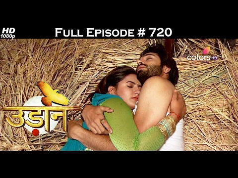 Udann Sapnon Ki - 20th February 2017 - उड़ान सपनों की - Full Episode (HD)