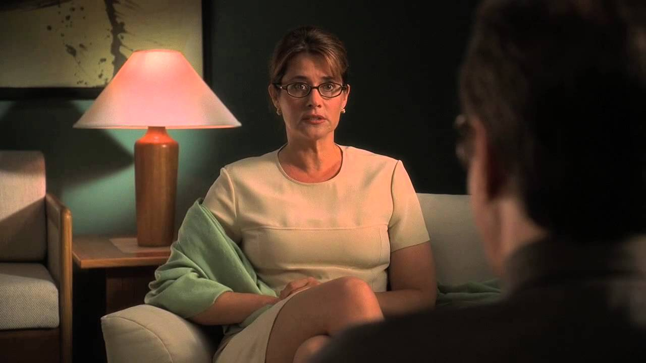 Tony and Melfi: What Could have