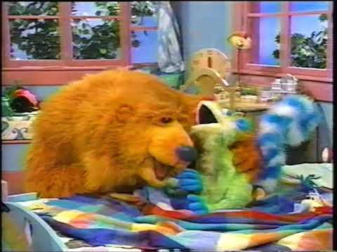 Bear in the Big Blue House Promo: Treelo (1997) - YouTube