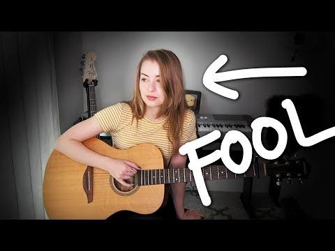 Fool - Cavetown (Cover)