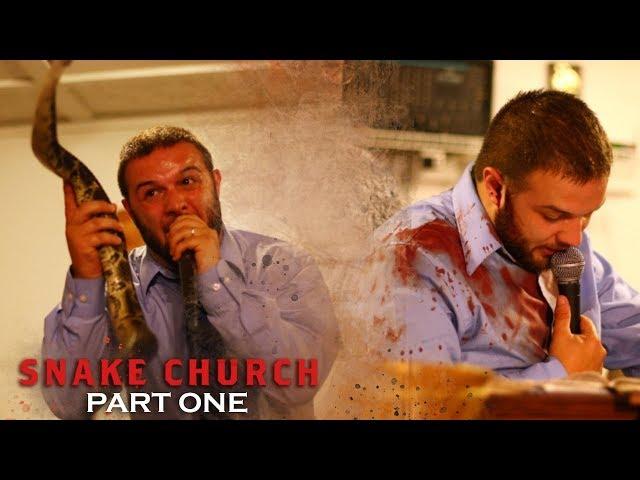 Snake-Handling Pastor Bitten By Deadly Rattlesnake  | MY LIFE INSIDE: THE SNAKE CHURCH