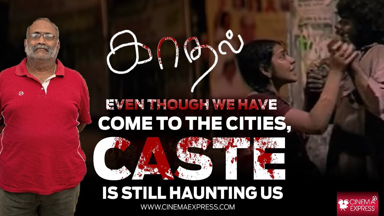 Download Balaji Sakthivel: Hiding casteism in films is grave injustice  Kaadhal Climax Breakdown  Semma Scene