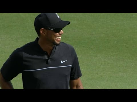 Highlights | Tiger Woods shows promising signs at Hero World Challenge