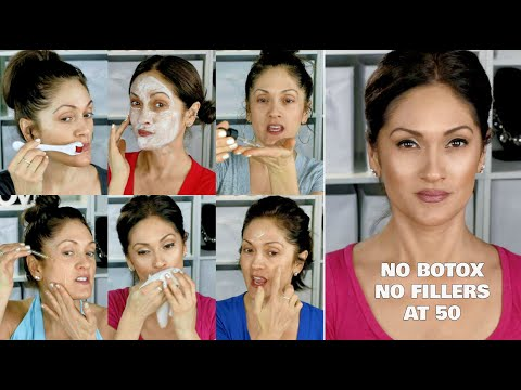 my-anti-aging-skin-care-routine-|-50-no-botox-no-fillers
