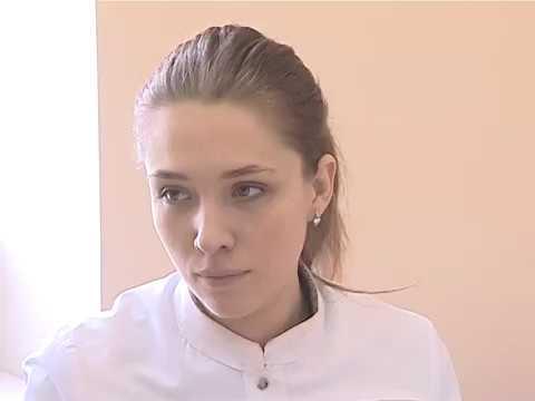 Приём пациентов в поликлинике в Сызрани достигает 40 человек в день