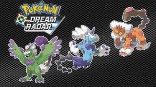 CGRundertow POKEMON DREAM RADAR for Nintendo 3DS Video Game Review