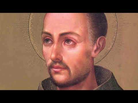 St. John of God, March 8