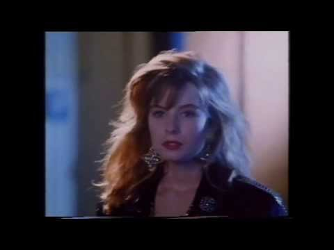 Candy Dulfer - Sony Commercial ( 1990 )