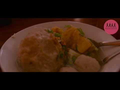Travel Go-Vlog (Bakso Matahari) episode #6