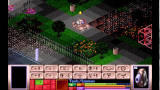 UFO: Enemy Unknown (OpenXCom) Longplay - Part 1