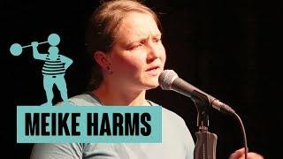 Meike Harms – Poesiepädagogin