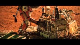 Марсианин в HD качестве!