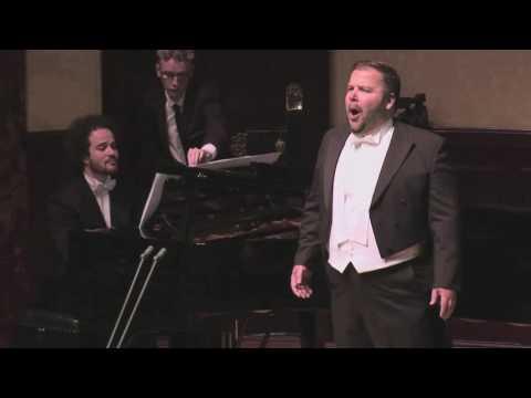 Beethoven - Adelaide (Timothy Fallon & Ammiel Bushakevitz)