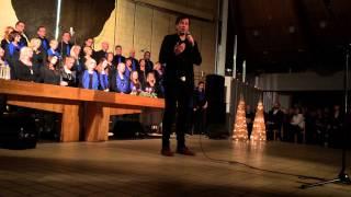 Fyllingsdalskorets julekonsert 14.12.14: Stjernesludd