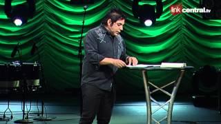 Serie: El Sí de Dios (3) | Mensaje: Edgar Lira | Linkcentral.tv