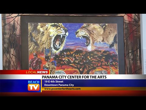 Panama City Center for the Arts - Local News
