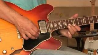 1965 Gibson ES-335 Part2