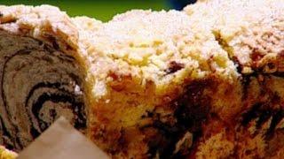 خبز البابكا بالشوكولاتة - غادة التلي