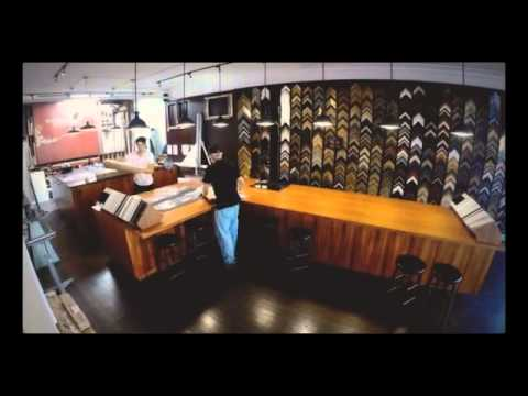 Framing Your Story Underglass Custom Picture Framing San Francisco