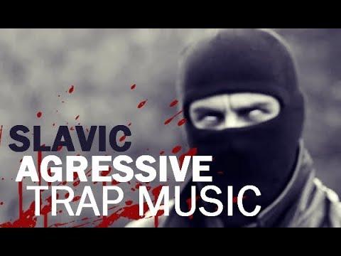 Slavic Cartel   Agressive Trap Music (Balkan)