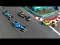 FE - 2017 Buenos Aires ePrix - Race highlights