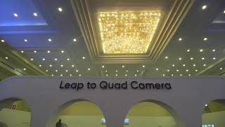 Launch event of Real Me by OPPO! at Faletti's Hotel