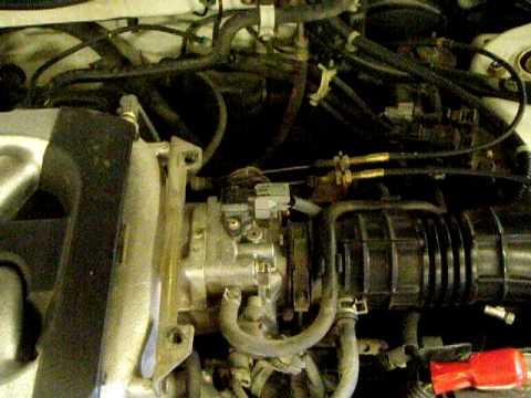 2009 Chevy Impala Wiring Diagram Honda Accord Misifre Codep0301 P0302 P0303 P0304 Youtube