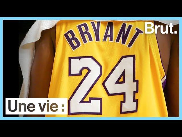 Une Vie : Kobe Bryant