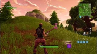 How to to turbo farm on fortnite battle royal