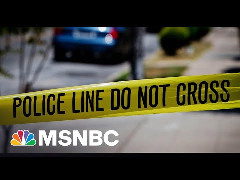McCaffrey: It's Easier To Make An Army Ranger Than A Good Cop | The 11th Hour | MSNBC