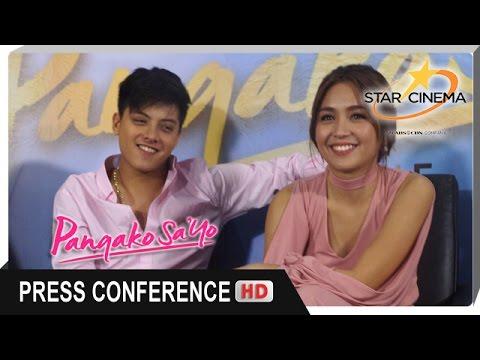 KathNiel talks about their dream wedding, promises to each other | Kathryn Bernardo, Daniel Padilla