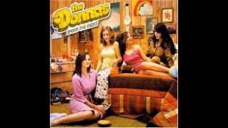 Pass It Around - The Donnas