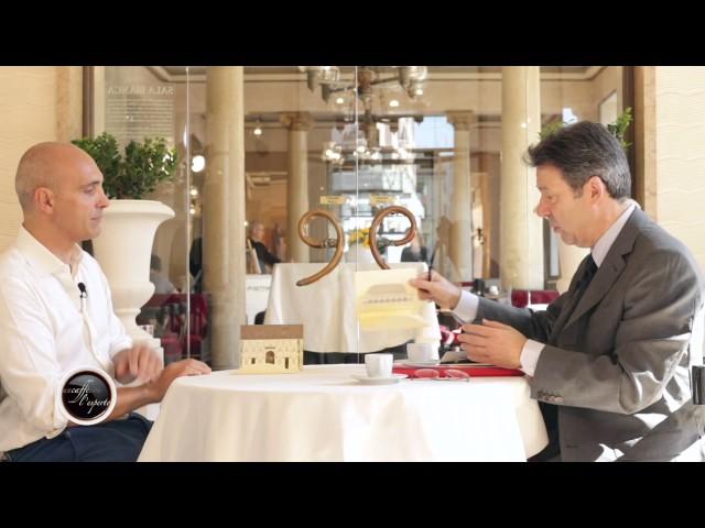 Un Caffè con l'Esperto: Puntata 77 – Giovanni RUSSO