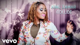Lady Zamar - Collide (Official Audio)