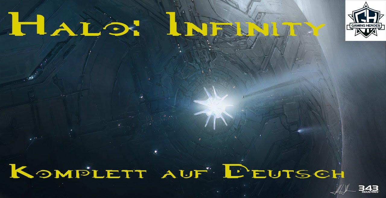 Halo Film Deutsch Komplett