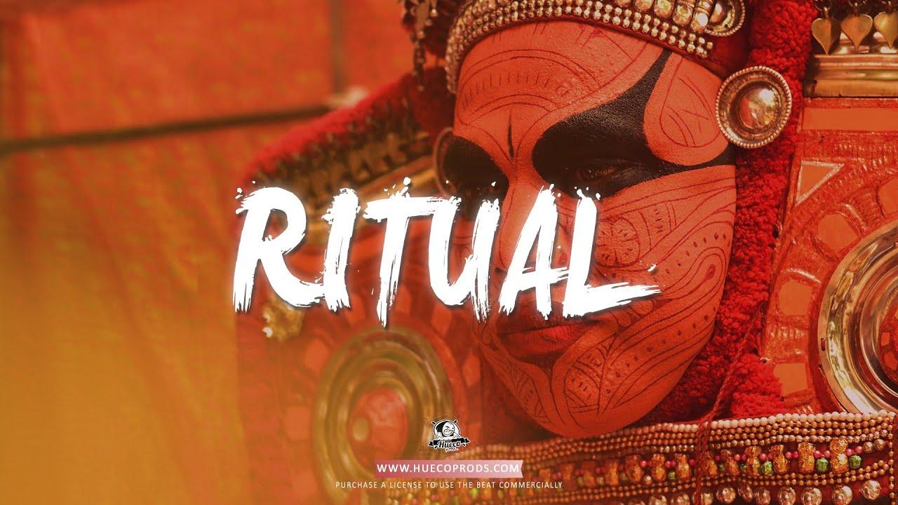 "Inspiring Guitar Type Beat - ""RITUAL"" | Emotional Rap | Boom Bap Instrumental 2020"