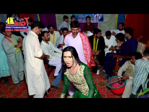 Urwa Khan New Dance 2019 Khushab Program Asif Sapna 4k Movies Wan Bhachran