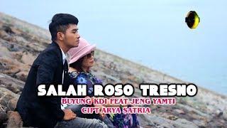 Buyung KDI feat. Jeng Yamti - Soloh Roso Tresno