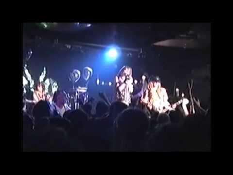 The Nymphs Imitating Angels Live  27 March 92